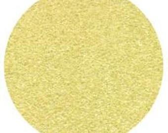 Pastel Yellow Sanding Sugar - 1 LB