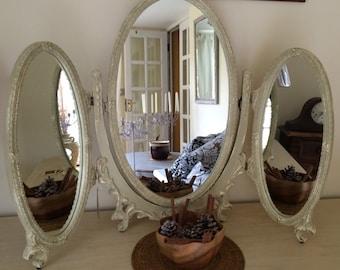 Triptych Mirror