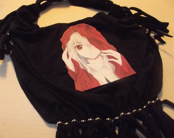 Anime Purse Handbag