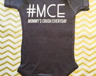 MCE baby boy shirt