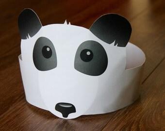 Little Panda's Crown