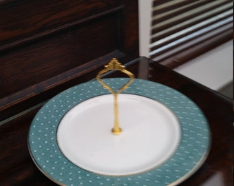 single tier cake  stand