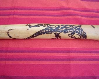 Didgeridoo Kadal