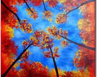 Autumn Day Dream