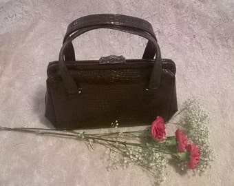 Vintage Hill and Dale Purse