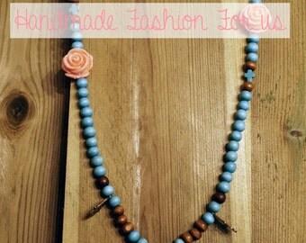 Summer dream necklace