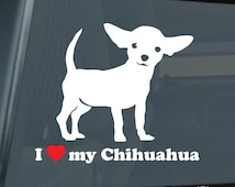 Download Unique i love my chihuahua related items | Etsy