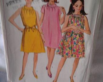 Simplicity Pattern No. 7169 Misses Size 14