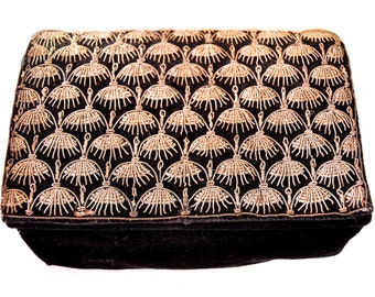 Indian Vintage Clutch Purse