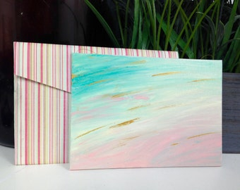 Little Art Paintings - Spring Breeze