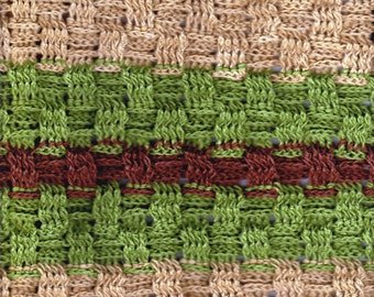 Hemp Fiber New Born Blanket