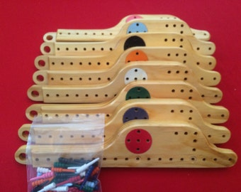 Pegs and Jokers 8 Players    FREE SHIPPING!