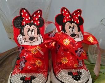 Miss Minnie