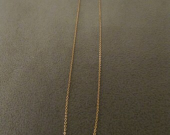 Eternity symbol necklace