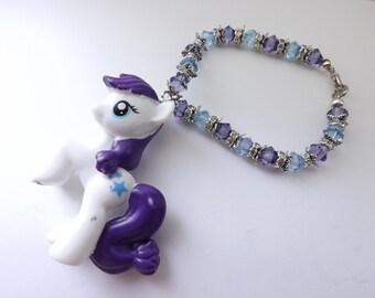 My Little Pony Twilight Velvet Swarovski Crystal
