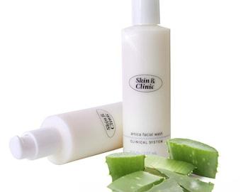 Arnica Facial Wash 6.8 oz