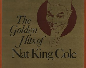 The Golden Hits Of Nat King Cole