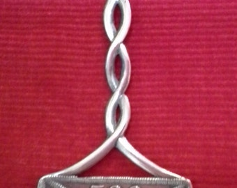 Sterling Silver Anniversary spoon
