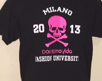 T-shirt Dolce Movida
