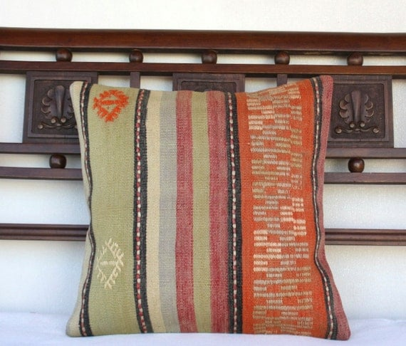 20x20 inch 50x50 cm decorative cushionrustic home by for 20x20 living room