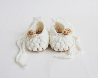 Hand Crafted Toddlers Booty Made with Milk Cotton