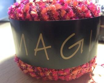 Karabella Magic yarn