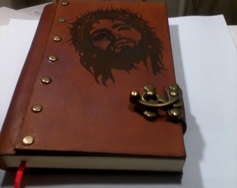 Jesus Sketchbook