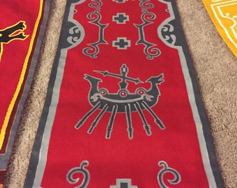 FFXIV inspired Malestrom Hall Banner #MHB03