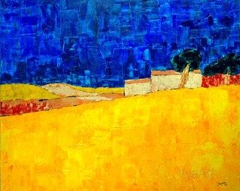 Landscape Art Landscape Painting Painting abstract Painting original Painting art Large Painting oil painting abstract art wall art abstract
