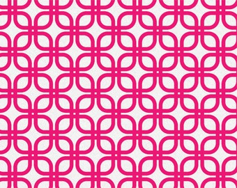 """Hot Pink Links Tissue Paper 240 sheets 100% Recycled 20"""" x 30"""" Packaging, Gift Wrap, Weddings"""
