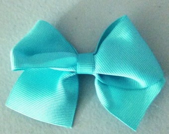 Custom Hair Bow