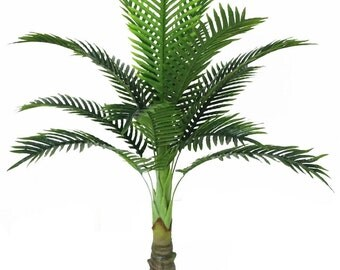 "5 Head Persian Palm Tree 59"""