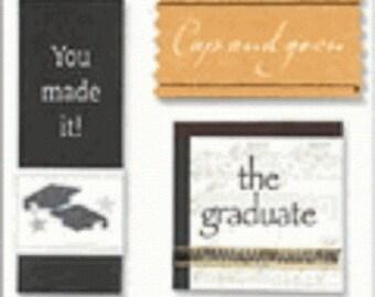 Me & My Big Ideas - Graduation