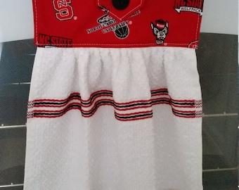 NC State Kitchen Towel. Sale