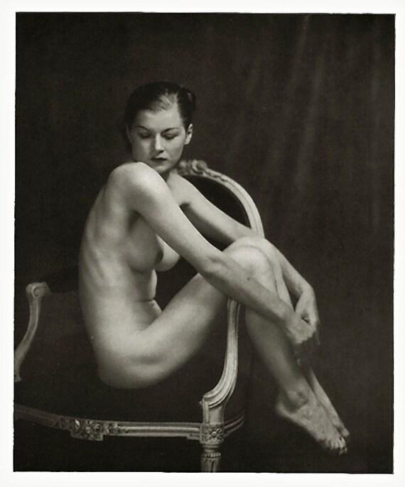 Sepia Nude 52