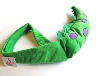 Dinosaur Tail