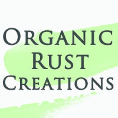 OrganicRustCreation