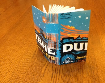 Beer Box Book: Uinta Dubhe Imperial Black IPA