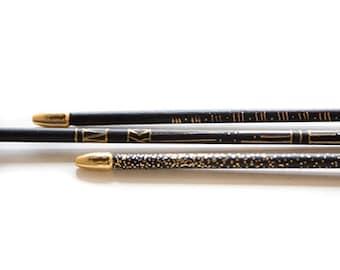 Black Gold Arrows