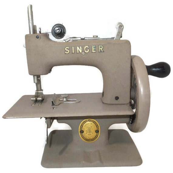 1950s sewing machine