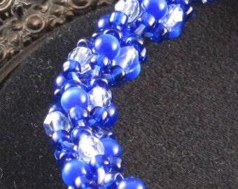 Tardis Blue Bracelet