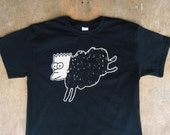 Bort of Step Tee Shirt