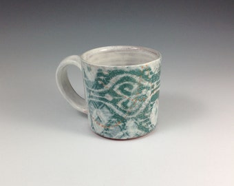 Pattern Play Mug