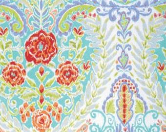 "NEW from Dena Designs, Sundara Oasis ""Pavana"" Blue, yard"