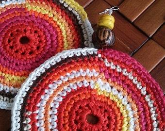 Hodge Podge Blend Collection- Papaya Whip