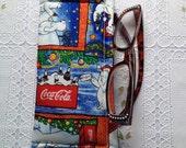 Coca Cola Eye Glass Holders