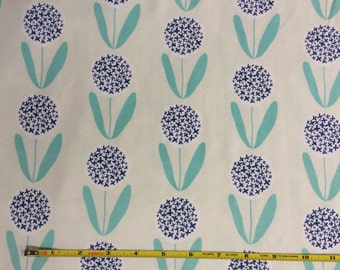 NEW Art Gallery Candied Lollies Mint on cotton Lycra  knit fabric 1 yard