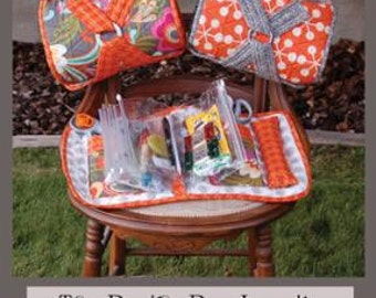 SALE 4 Inserts for Abbey Lane BEATLE BAG pattern