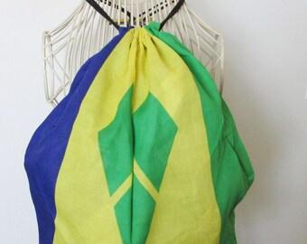 St. Vincent backpack