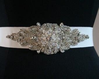 Bridal belt